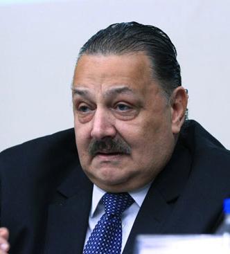 دكتور أحمد سعد